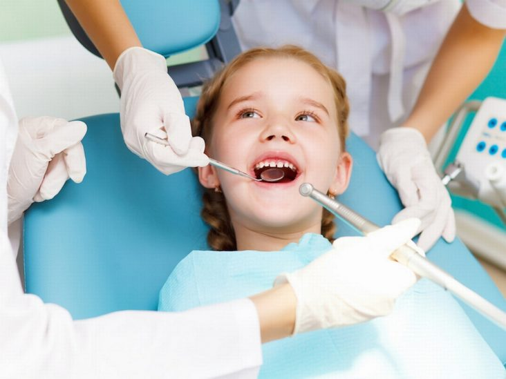Điều Trị Tủy Răng Ở Trẻ Em Ở Quận 1 – Nha Khoa Xinh Xinh