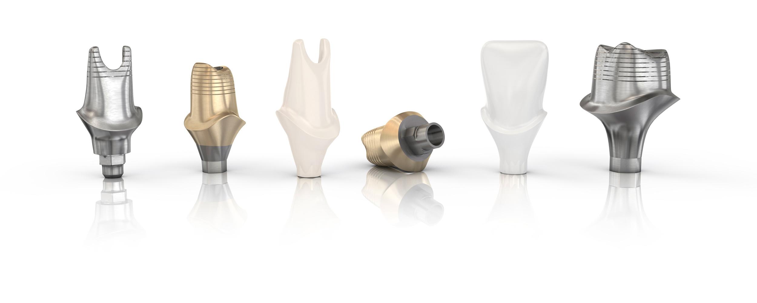 Có Bao Nhiêu Loại Implant – Nha Khoa Xinh Xinh